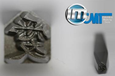 columbia marking tools store On custom jewelry logo stamps